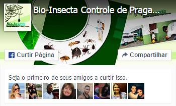 facebook bio insecta controles de pragas